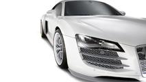 Audi R8 becomes Spark Eight by Eisenmann