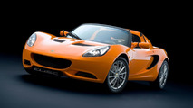 2011 Lotus Elise Facelift - 16.02.2010