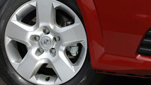 Opel / Vauxhall Reinvents Wheelcovers