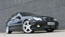Kleemann C20K Mercedes C Class