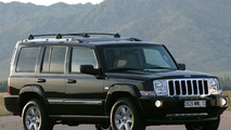 Jeep Commander to be built in Austria