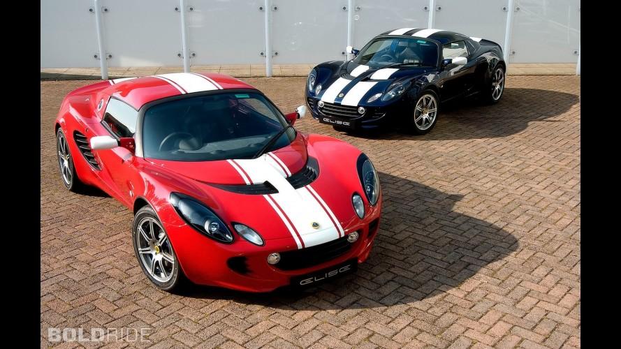 Lotus Elise Sports Racer