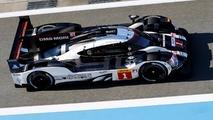 WEC - Porsche s'offre la pole pour les 6 Heures de Shanghai
