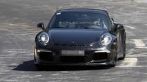 2013 Porsche 911 GT3 spy photo 23.5.2012