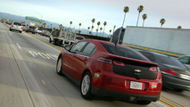 U.S. automakers beat EPA standards for fourth year in a row