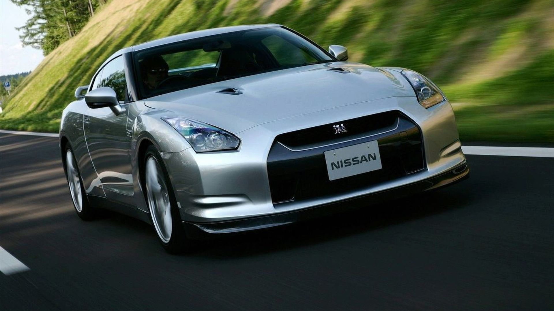 Nissan Responds to GT-R 'Ring Time Accusations