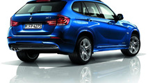 BMW X1 M under consideration - report