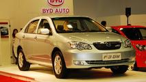 BYD F3DM - NAIAS 2009