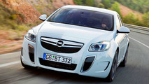 Vauxhall Insignia VXR aka Opel Insignia OPC Officially Revealed