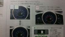 2010 Honda CR-Z leaked brochure scans 08.12.2009 - 736