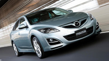Mazda6 production to end in Michigan, heads back to Japan