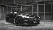 Aston Martin DBS by Edo Competition 08.03.2010