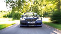 Alpina B5 Bi-Turbo gets a power boost