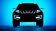 Suzuki iV-4 concept announced for Frankfurt debut [video]