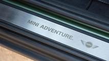MINI Paceman Adventure concept