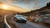 Aston Martin Vantage GT