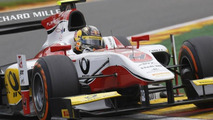 F1 'not much quicker' than GP2 in 2014 - Button