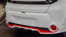 2014 Kia Soul Red Zone special edition
