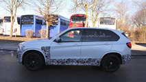 2015 BMW X5 M & X6 M teased [video]