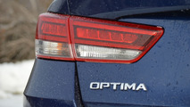 2016 Kia Optima SX