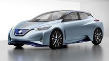 Next Nissan Leaf will be a semi-autonomous EV