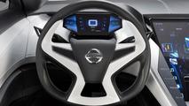 Nissan Friend-ME Concept 20.04.2013