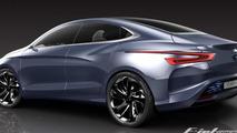 GAC E-JET concept range-extended hybrid arrives in Detroit