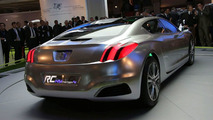 Peugeot RC HYmotion4 Concept