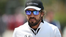 Alonso could quit if McLaren-Honda stagnates - Massa