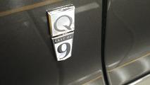 Aston Martin DB9 Last of 9