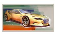 M boss denies rumors concerning BMW-McLaren supercar