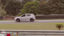 Renault Sandero RS hits 194 km/h in latest teaser video