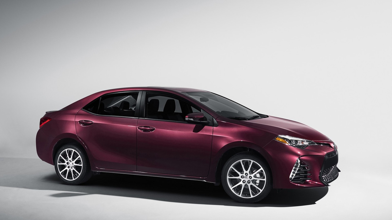 toyota celebrates corolla s 50th birthday with special edition