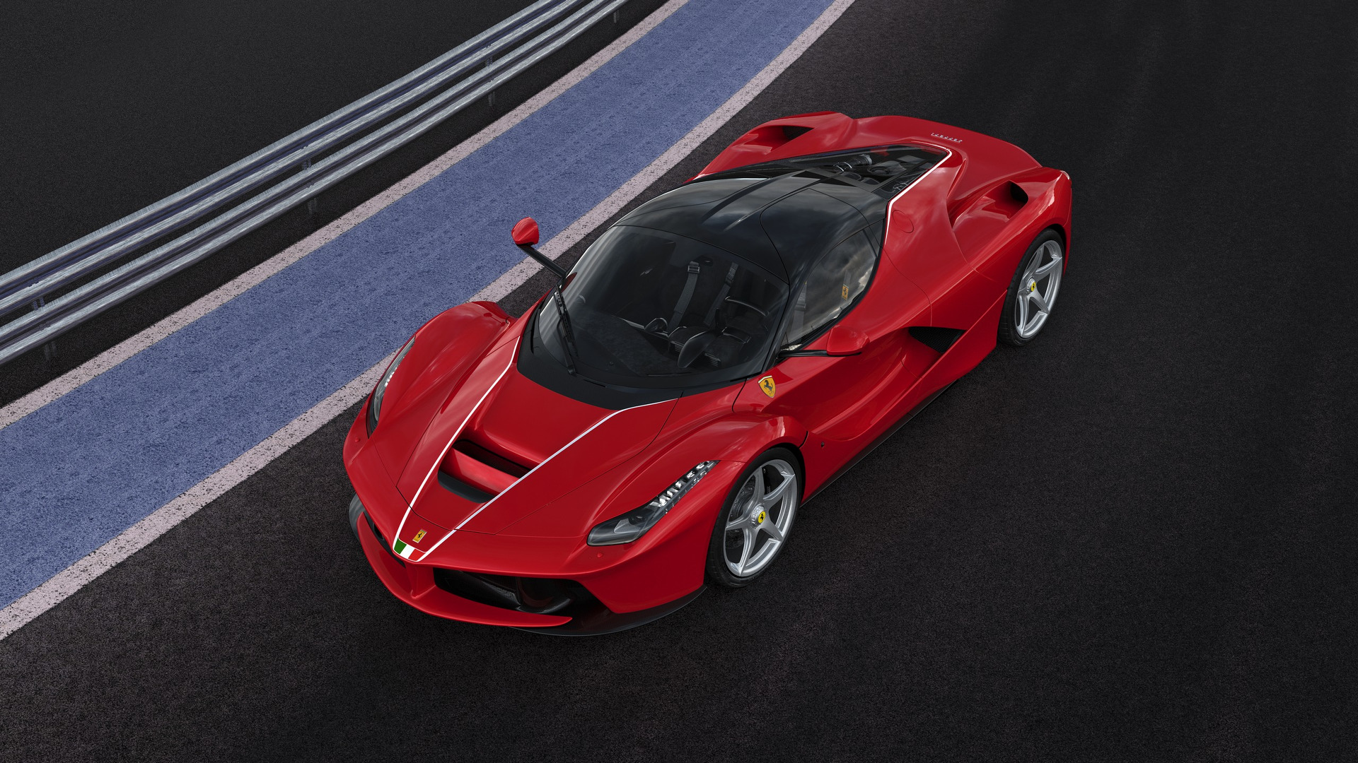 500th LaFerrari becomes most expensive 21th-century car ever auctioned