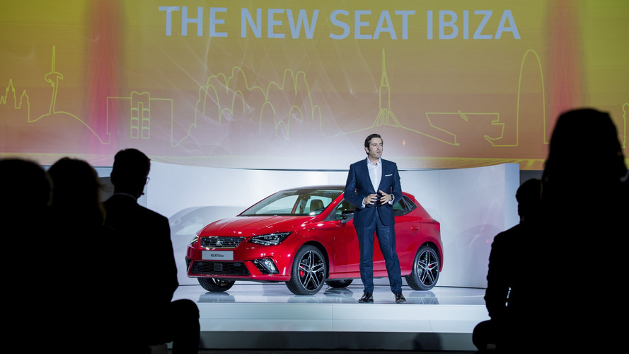 SEAT will make first profit in almost a decade