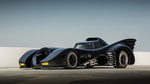 Batmobile Winged Warrior