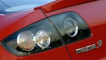 Mazda3 wins Australian safety award