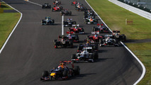 2012 Japanese Grand Prix [RESULTS]