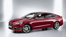 Next-gen Ford Mondeo finally coming to Europe, confirmed for Q4