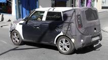 2014 Kia Soul spied showing new details
