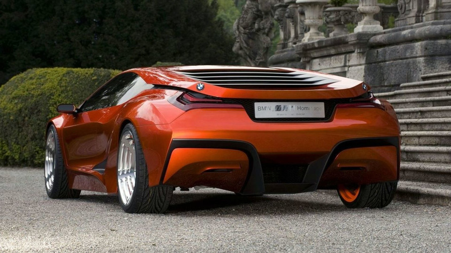 BMW considered an M1 successor, but doesn't want one - report