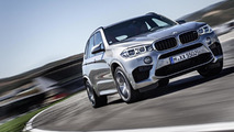BMW details X5M and X6M in new extensive hi-res gallery (185 photos)