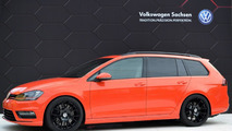 Volkswagen Golf Variant Youngster 5000