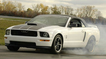 Ford Mustang Project GT