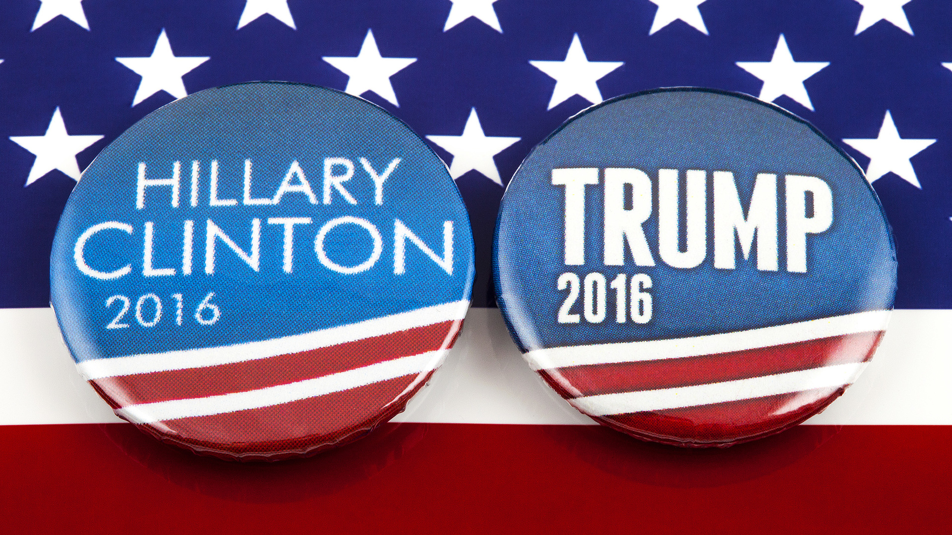 Burgess: Trump or Clinton for cars?