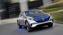 Daimler - 10 milliards d'euros d'investissements dans la voiture électrique