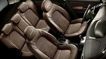 Lancia Musa Facelift Public Debut in Frankfurt