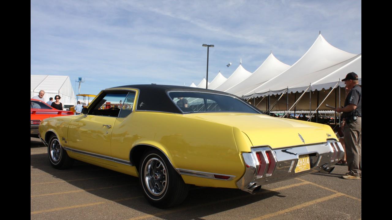 Oldsmobile Cutlass SX