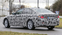 2017 BMW 5 Series spied, will battle the new Mercedes E Class