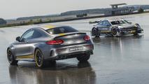 2016 Mercedes-AMG C-Class Coupe DTM